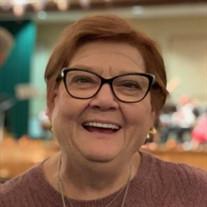 M. Nancy O'Grady Nagy
