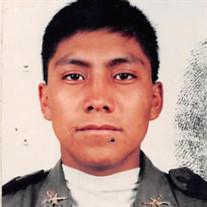 Enrique Ramirez Perez