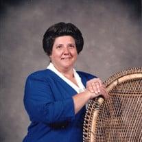 Judy Andrews Pendergrass