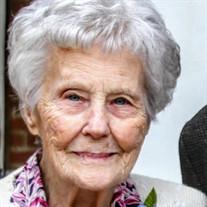 Irene Miller Hebert