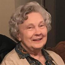 Doris F. Sebera