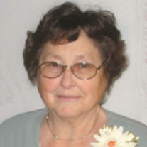 Mildred Vandenberg