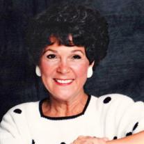 Melanie Mary Keil