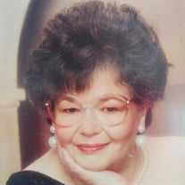 "Sharon ""Sherrie"" A. Courter Fisher"