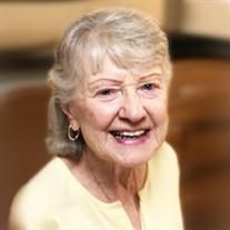 Marion Clara Allar