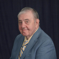 Galen T. Ryder