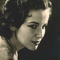 Mrs. Myrna Rodriguez
