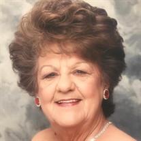 Bertha M. Thibodeaux