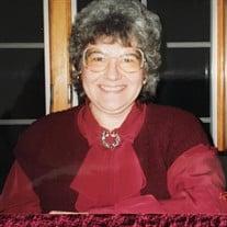Gertrude May Biliouris