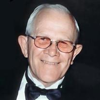 Eldon J. Hinshaw