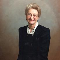 Mary Helen Hice