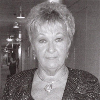 Catherine Mae Thune
