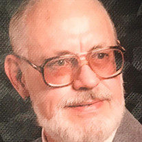 Bruce A. Andrews