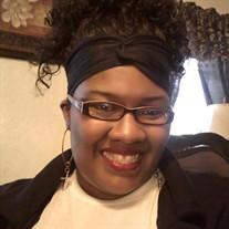 Ms. Tamara Bradley