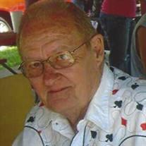 Robert Wilson Sr.
