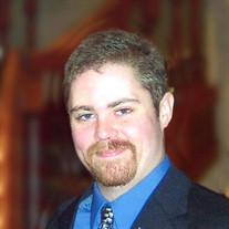 Mark Ronald Alford Jr.
