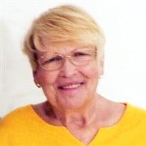 Catherine Joan Roland