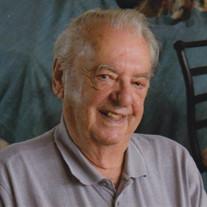 Ferdinand Alphonse Barrette