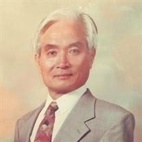 Mr. Sang Bai Kim
