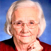 Henrietta Popp