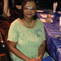 Mrs. Sharon Rene Thompson