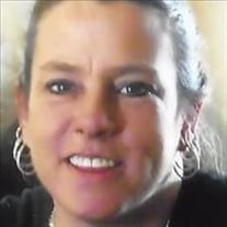 Donna Christine McMillan
