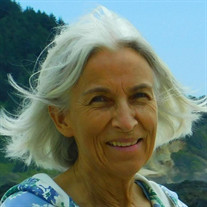 Cathryn Rose Passmore