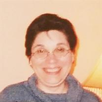 Deborah Jean Favreau