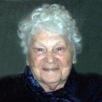 Anita Lee Wiseman