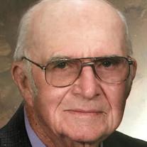 Elton Edward Wells