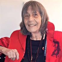 Linda Marie Stitt
