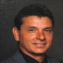Randy Joseph Taylor