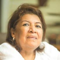 Juanita Gonzalez