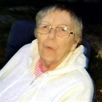 Lenora Ethel Wallace