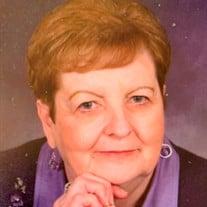 Barbara June Hilburn