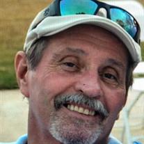 Donald Gene Clark
