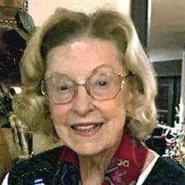 Sula Jane Hensley Inklebarger