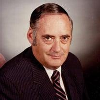 Harold Eugene Adams