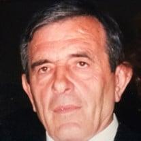 Gjek Gjoni Nikprelaj