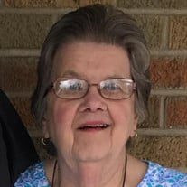 Kathleen J. Brown