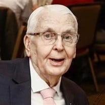 Lyle Gordon Johnson