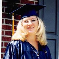 Brandie Dawn Ferrell