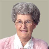 Dorothy Mae Imig