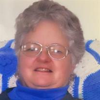 Suzanne W. Knecht