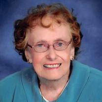 Lois J. Vogelsang
