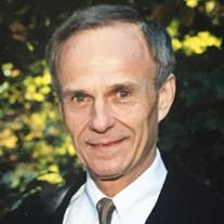 Albert Ramey Jester