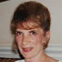 Jacqueline M. Rodgers