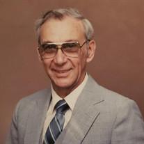 Alan W. Blackmur