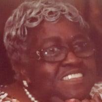 Gladys Abbott