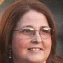 Judy Carol Ferdinand